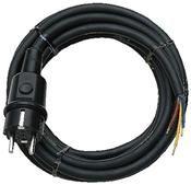 brennenstuhl 1160330 Anschlussleitung 3m schwarz