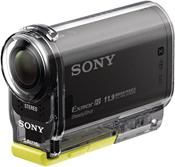 Sony HDR-AS30V Winter-Edition