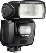 Pentax AF 360 FGZ II Aufsteckblitzgerät  für Pentax Kameras
