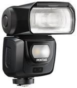 Pentax AF 540 FGZ II Aufsteckblitzgerät  für Pentax Kameras
