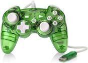 PDP PS3 Controller Rock Candy - grün