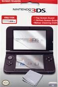 Hori 3DS XL Screen Protectors Displayschutz