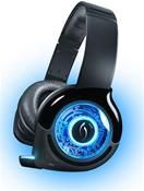 PDP Afterglow Wireless Headset-Prismatic (PS3)