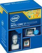 Intel Core i7-4770K 4-Kern (Quad Core) CPU mit 3.50 GHz
