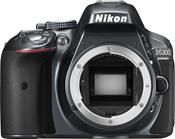 Nikon D5300 Body anthrazit