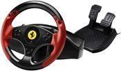 Thrustmaster Ferrari Red Legend Lenkrad für PC/PS3