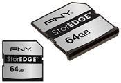 PNY StorEDGE SDXC  64GB für Apple
