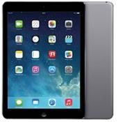 Apple iPad Air Wi-Fi 32GB iOS spacegrau