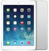 Apple iPad Air Wi-Fi + Cellular 64GB iOS silber