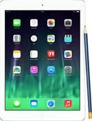 Apple iPad Air Wi-Fi 32GB iOS silber