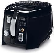 DeLonghi Rotofritteuse mit Easy Clean schwarz