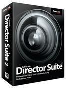 CyberLink Director Suite 2 Win DE