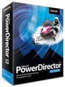 CyberLink PowerDirector 12 Ultimate Win DE