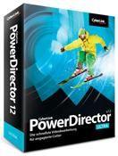 CyberLink PowerDirector 12 Ultra Win DE