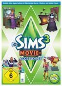 Die Sims 3 Movie-Accessoires Add-On Mac DE