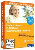 KHSweb Einfach besser in Deutsch Grammatik 5. Klasse Win DE