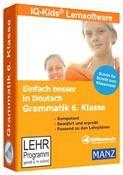 KHSweb Einfach besser in Deutsch Grammatik 6. Klasse Win DE