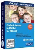 KHSweb Einfach besser in Mathe 5. Klasse Win DE