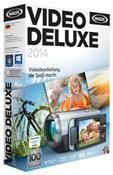 Magix Video deluxe 2014 Win DE