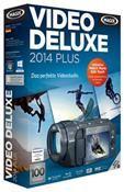 Magix Video deluxe 2014 Plus Win DE