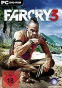Far Cry 3 PC-Spiel Deutsche Version