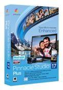 Pinnacle Studio 17 Plus Win DE