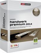 Lexware Handwerk Premium 2014 Version 14.00 Win DE