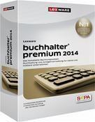 Lexware Buchhalter Premium 2014 Version 14.00 Win DE