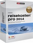 Lexware Reisekosten Pro 2014 Version 14.00 Win DE