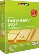 Lexware Büro Easy 2014 Version 11.00 Win DE