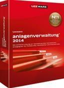 Lexware Anlagenverwaltung 2014 Version 12.00 Win DE