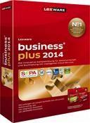 Lexware Business Plus 2014 Version 14.00 Win DE
