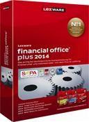 Lexware Financial Office Plus 2014 Version 18.00 Win DE