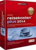 Lexware Reisekosten Plus 2014 Version 14.00 Win DE