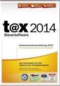 tax 2014 Standard (für Steuerjahr 2013)