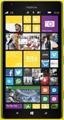 Nokia Lumia 1520 Windows Phone, Smartphone  in gelb  mit 32 GB Speicher
