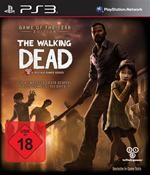 The Walking Dead: Game of the Year  ,