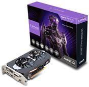 Sapphire Radeon R9 270 2.0 GB OC Mid Range Grafikkarte