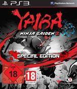 Yaiba - Ninja Gaiden Z (PS3) DE-Version