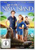 Rückkehr zur Insel der Abenteuer, (DVD) DE-Version
