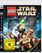 LEGO Star Wars: Die Komplette Saga Essentials Sony PS3 Deutsche Version
