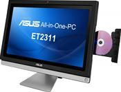 ASUS ET2311INTH-B007K All-In-One-PC mit Windows 8