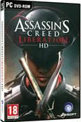 Assassin´s Creed 3: Liberation HD     ,