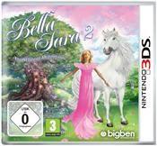 Bella Sara 2 Nintendo 3DS Deutsche Version