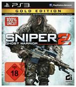 Sniper Ghost Warrior 2 Gold Edition -,