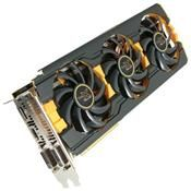 Sapphire Radeon R9 290 Tri-X OC-Edition 4.0 GB OC High End Grafikkarte