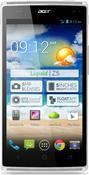 Acer Liquid Z5 Duo Android™, Barren Handy  in weiß  mit 4 GB Speicher