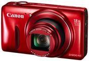 Canon PowerShot SX600 rot