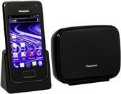 Panasonic KX-PRX150 schwarz