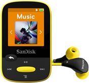 SanDisk Sansa Clip Sport 4GB gelb